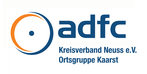 ADFC, Ortsgruppe Kaarst bei Tour hautnah in Kaarst