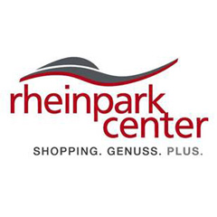 Rheinpark Center Neuss – Shopping. Genuss.Plus.